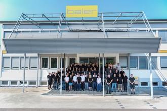 BAIER GmbH + Co.KG Maschinenfabrik