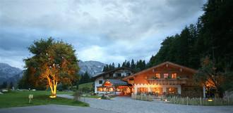 Schlossanger Alp/Berg und Tal GmbH&CO KG