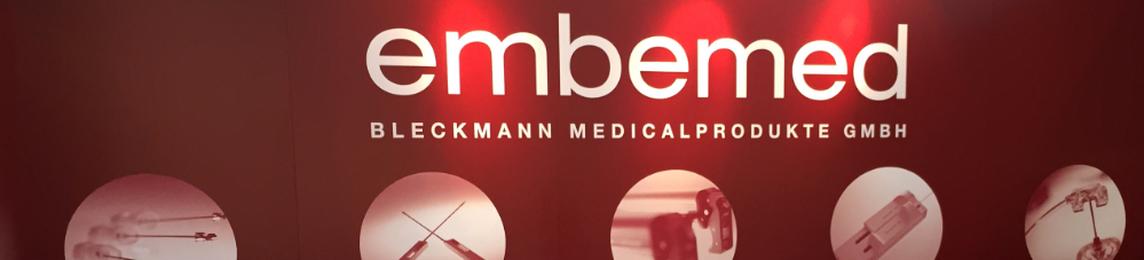 embemed Bleckmann Medicalprodukte GmbH