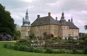 Schloss Lembeck Hotel & Restaurant GmbH &Co.KG