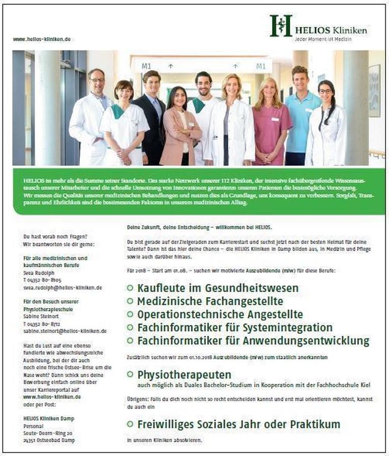 Ausbildung - Fachinformatiker für Systemintegration