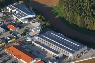 Maschinenbau Silberhorn GmbH