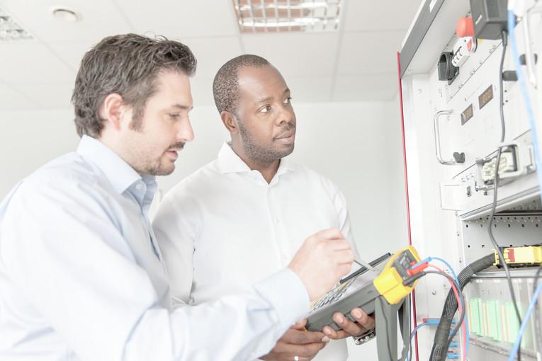 Entwickler (m/w) im Bereich Funktionsintegration und -erprobung mit Fahrsimulatoren