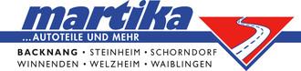 Martika Autoteile GmbH