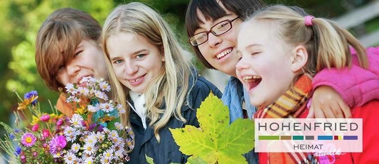 Pädagogische Fachkräfte (m/w) für den Kinder- und Jugendbereich