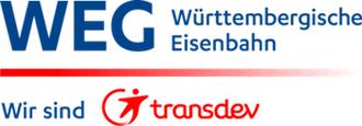 Württembergische Eisenbahn-Gesellschaft mbH (WEG)