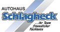 Autohaus Schlagheck GmbH & Co. KG Jobs
