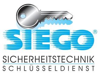 W. Siego Sicherheitstechnik und Schlüsseldienst GmbH