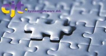 cjt Systemsoftware AG Jobs