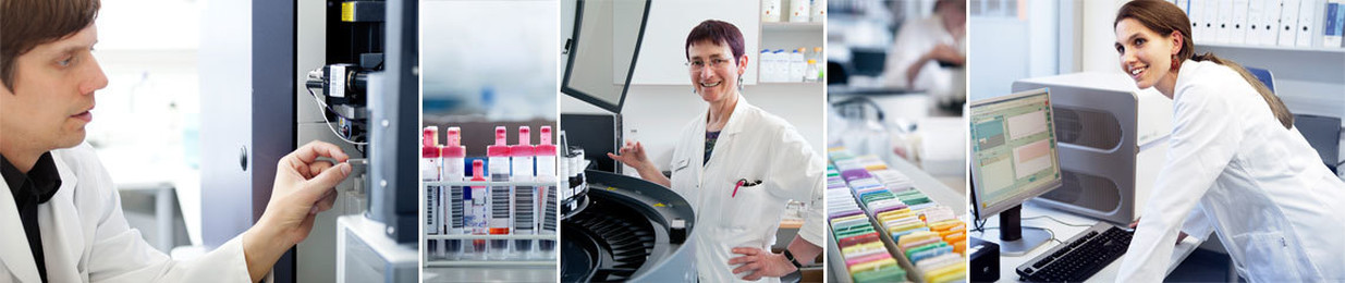 Fachärzte Dres Tiemann & Schulte Partnerschaft Institut für Hämatopathologie Hamburg