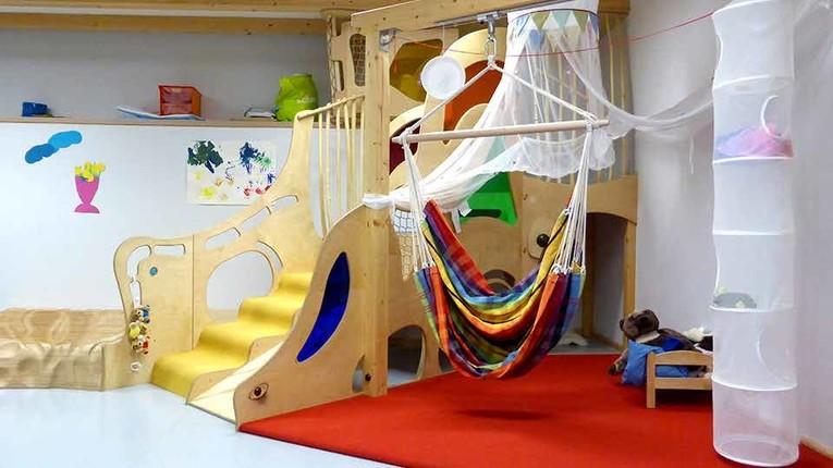 Erzieher oder Kindheitspädagogen (m/w) für Haus für Kinder Mondlicht