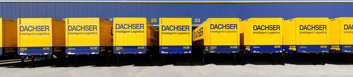 DACHSER Group SE & Co. KG