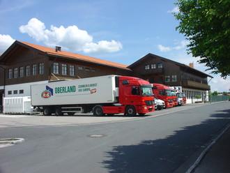 Oberland GmbH