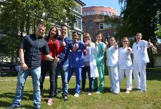 Gesundheitsverbund Landkreis Konstanz gGmbH