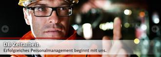 DB Zeitarbeit GmbH