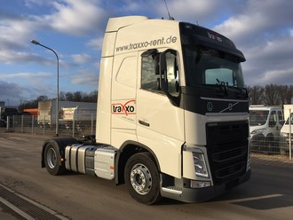 Traxxo GmbH