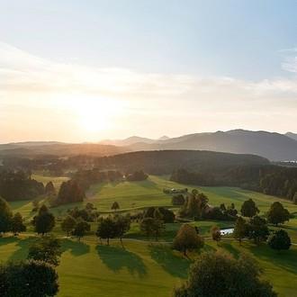 Der Margarethenhof - Golf und Hotel am Tegernsee