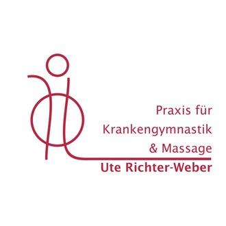 Arbeitgeber: Praxis für Krankengymnastik Ute Richter-Weber