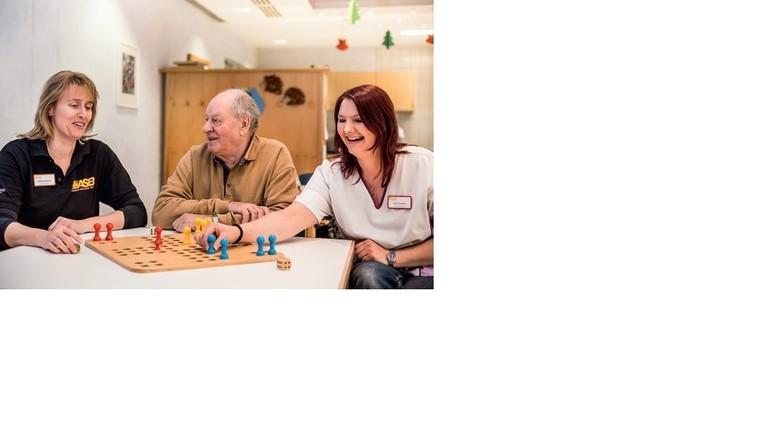 Pflegedienstleitung Ambulanter Pflegedienst (m/w)
