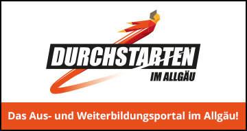 Durchstarten-im-Allgäu.de Jobs