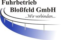 Fuhrbetrieb Bloßfeld GmbH