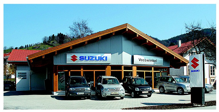 Bürofachkraft (m/w) im Autohaus