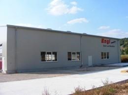 Engl Stahl- u. Metallbau GmbH