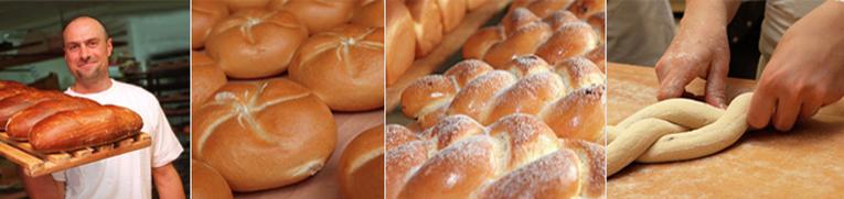 Bäckereiverkäufer (m/w) für unsere Bäckerei