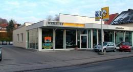 Autohaus Oberacher ( RENAULT Service, autorisierter FIAT Servicepartner )