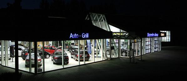 Auto Grill GmbH & Co.KG