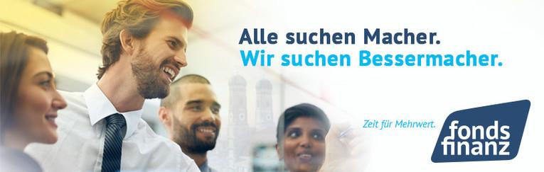 Referent (m/w) im Geschäftsbereich Lebensversicherung