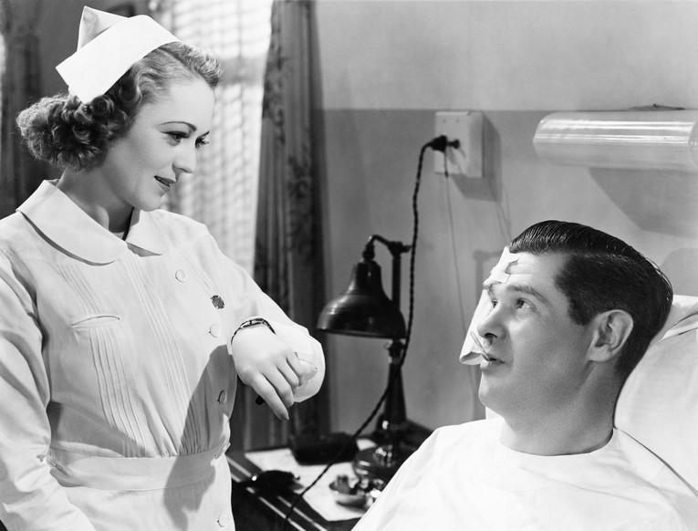 Gesundheits- und Krankenpfleger (m/w) mit Beatmungserfahrung