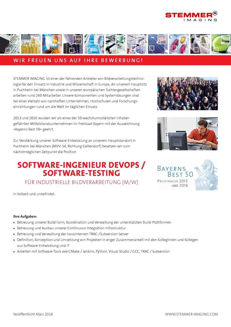 Groß Probe Lebenslauf Für 1 Jahr Erfahrene Software Testingenieur ...