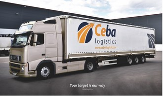 Ceba International Logistics Gmbh & Co. Kg