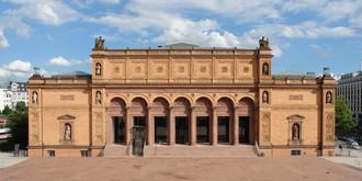 Hamburger Kunsthalle Stiftung öffentlichen Rechts