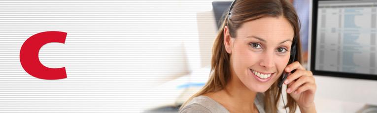 Kundenbetreuer für den Vertriebsinnendienst GSK (m/w)