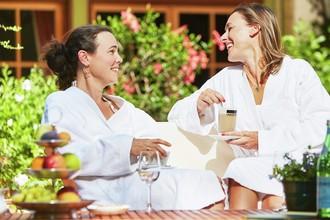 Ziegleder**** - Hotel und Beautyfarm