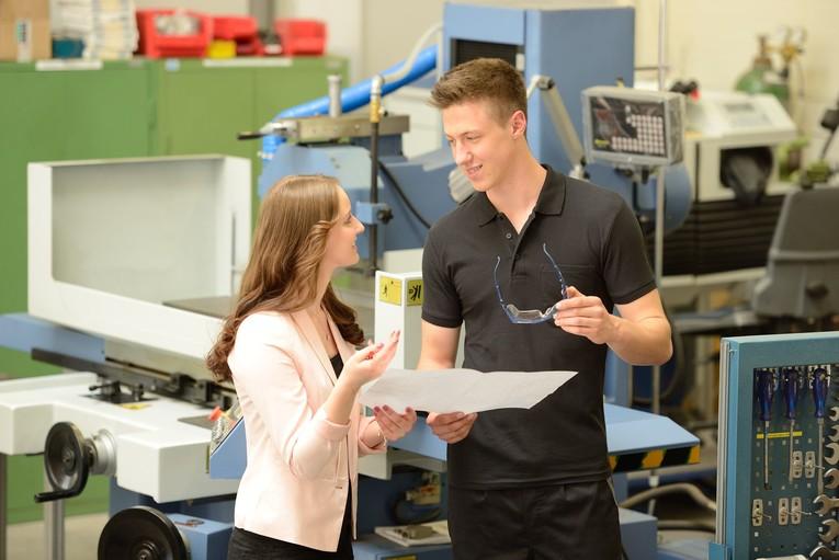 Customer Quality Engineer m/w)