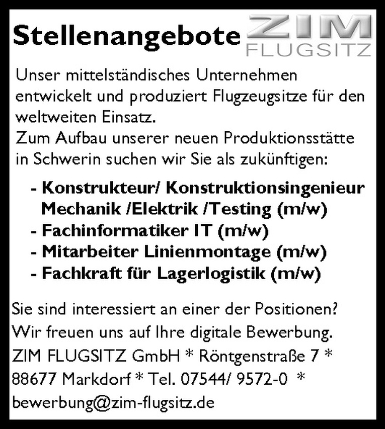Fachinformatiker IT (m/w)