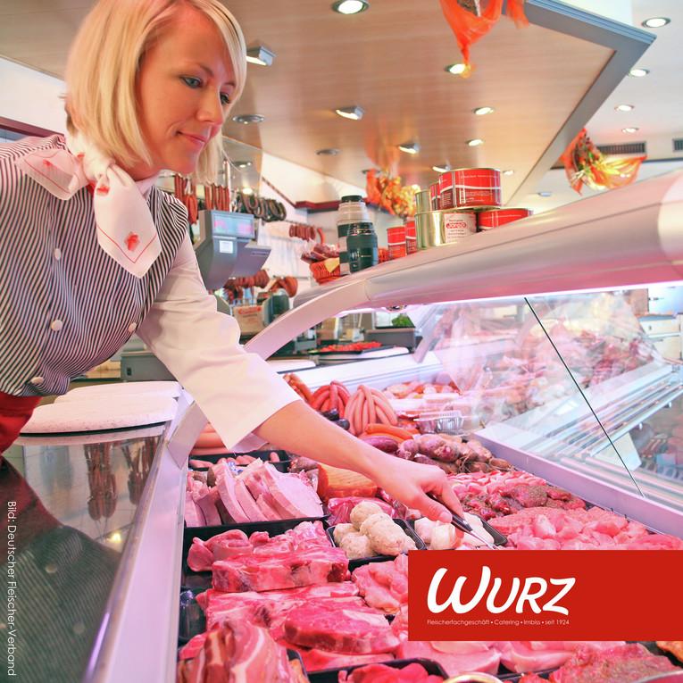 Verkäufer/in im Lebensmittelhandwerk gesucht / Voll- oder Teilzeit