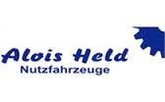 Alois Held Nutzfahrzeuge
