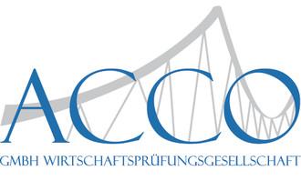 ACCO GmbH Wirtschaftsprüfungsgesellschaft