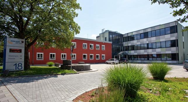 Landratsamt Mühldorf a. Inn