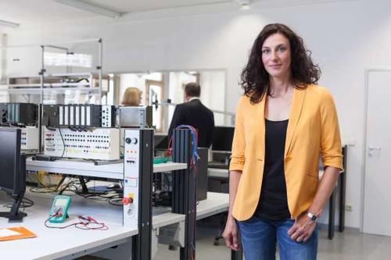 """Wissenschaftliche/r Mitarbeiter/in für den """"IT-Support"""""""