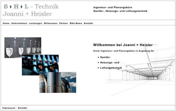 Technischer Zeichner (m/w) für Fachrichtung Sanitär / Heizung / Lüftung