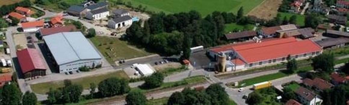 Hain Industrieprodukte Vertriebs- GmbH