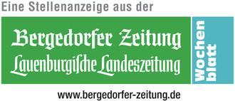 Stellenanzeigen aus der Bergedorfer Zeitung