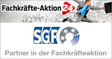 Süddeutsche Gelenkscheibenfabrik GmbH & Co. KG Jobs