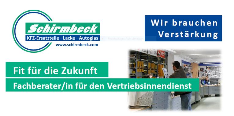 Fachberater/in für den Vertriebsinnendienst im KFZ-Teilegroßhandel