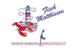 Fisch Matthiesen